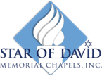 Star of David Logo