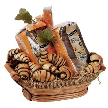 Classic Bakery Basket | Sympathy and